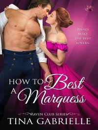 Cover How to Best a Marquess