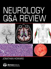 Cover Neurology Q&A Review