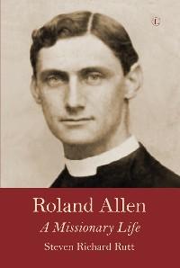 Cover Roland Allen