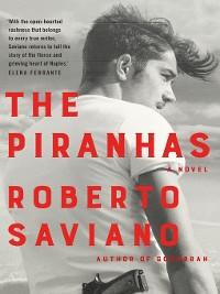 Cover The Piranhas