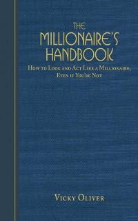 Cover Millionaire's Handbook