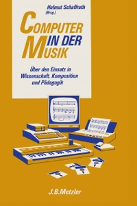 Cover Computer in der Musik