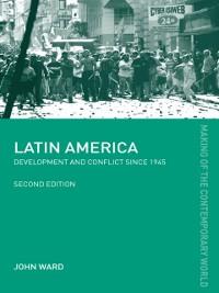 Cover Latin America