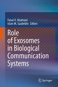 Cover Role of Exosomes in Biological Communication Systems