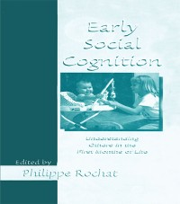 Cover Early Social Cognition