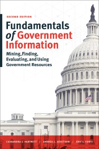 Cover Fundamentals of Government Information