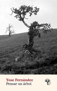 Cover Pensar un árbol