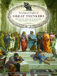 Cover Sociological Insights of Great Thinkers