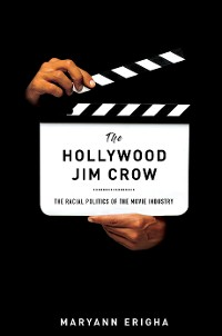 Cover The Hollywood Jim Crow