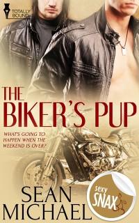 Cover Biker's Pup