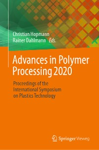 Cover Advances in Polymer Processing 2020