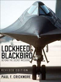 Cover Lockheed Blackbird