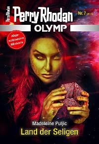 Cover Olymp 7: Land der Seligen