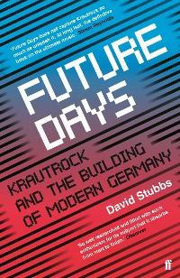 Cover Future Days