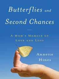 Cover Butterflies and Second Chances