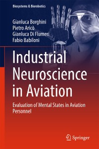Cover Industrial Neuroscience in Aviation