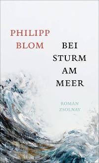 Cover Bei Sturm am Meer