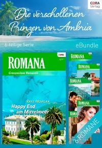 Cover Die verschollenen Prinzen von Ambria (6-teilige Serie)
