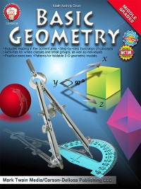 Cover Basic Geometry
