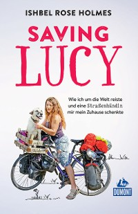 Cover DuMont Welt-Menschen-Reisen Saving Lucy