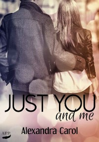 Cover Just you and me