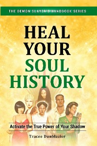 Cover Heal Your Soul History