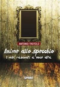 Cover Anime allo specchio