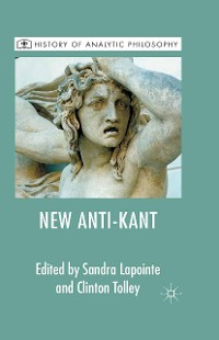 Cover The New Anti-Kant