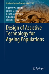 Cover Design of Assistive Technology for Ageing Populations