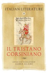 Cover Italian Literature III