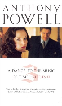 Cover Dance To The Music Of Time Volume 3