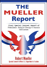 Cover The Mueller Report
