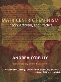 Cover Matricentric Feminism