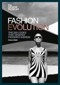 Cover Design Museum   Fashion Evolution
