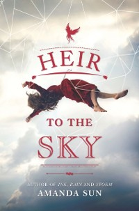 Cover Heir To The Sky