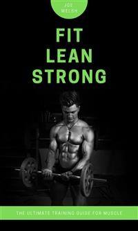 Cover Fit Lean Strong