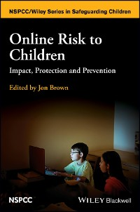 Cover Online Risk to Children