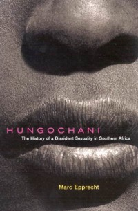 Cover Hungochani, Second Edition