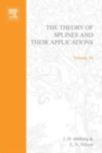 Cover Theory of Splines and Their Applications