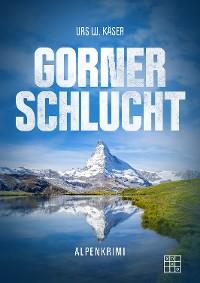 Cover Gornerschlucht