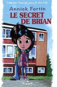 Cover Le secret de Brian