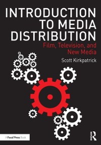 Cover Introduction to Media Distribution