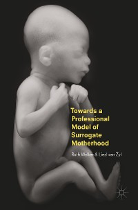 Cover Towards a Professional Model of Surrogate Motherhood