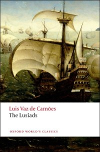 Cover Lusiads