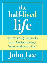 Cover Half-Lived Life