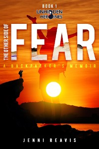 Cover The Other Side of Fear