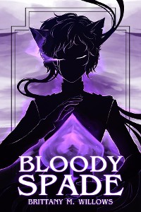 Cover Bloody Spade