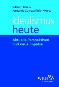 Cover Idealismus heute