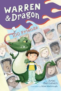 Cover Warren & Dragon 100 Friends