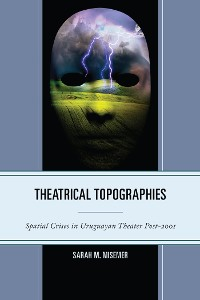 Cover Theatrical Topographies